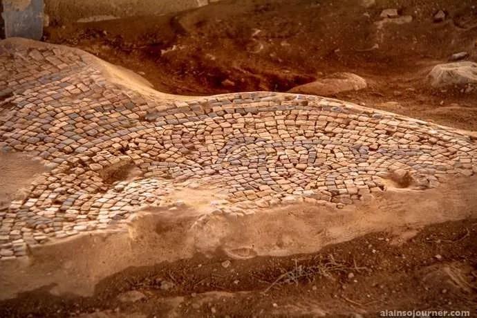 Baptism Site jesus Christ Jordan