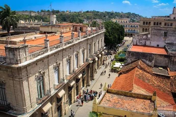 Hemingway Bars in Havana Ambos Mundos Hotel