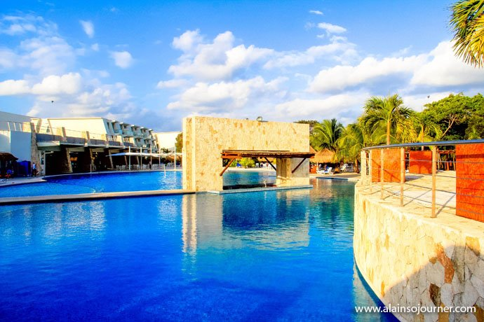 Grand Sirenis Beach Resort Riviera Maya Tulum Mexico 6