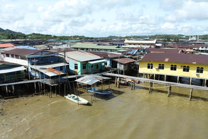 Things to do in Brunei Kampong Ayer
