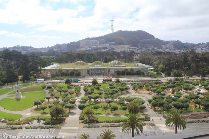 San Francisco CityPass 250 x 250
