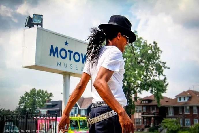 Motown Detroit Hitsville USA