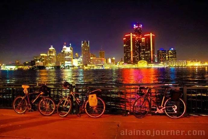 Windsor Detroit 14