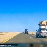 Cargo Car – Saudi Style