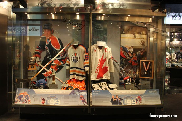 Hockey Hall of Fame Toronto Stanley Cup 10