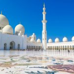The Incomparable Sheikh Zayed Grand Mosque
