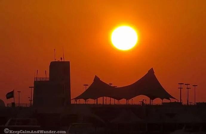 Abu Dhabi HeritageVillage