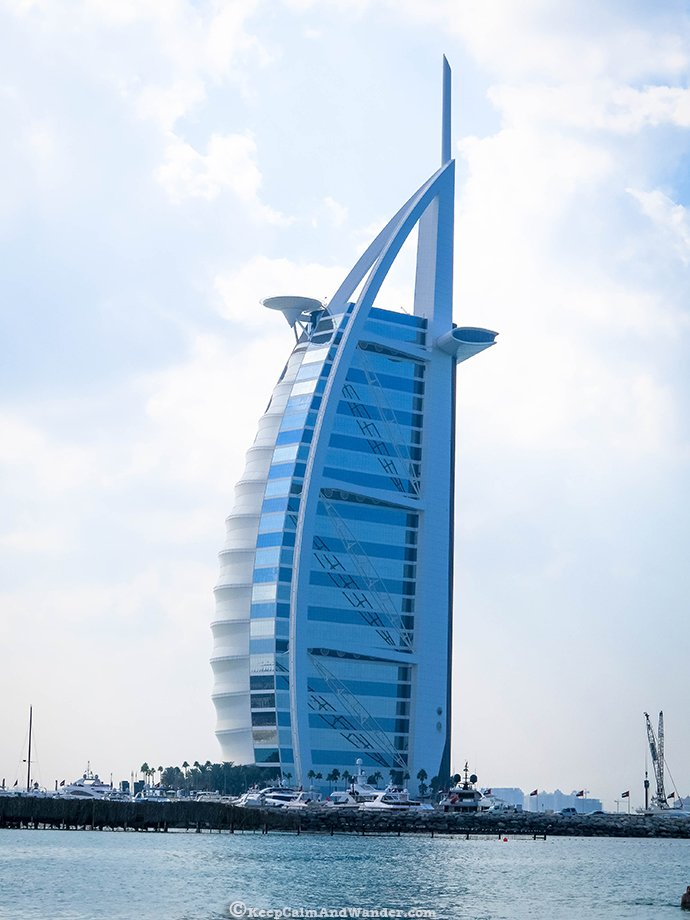 Burj Al Arab Dubai is not a seven-star hotel.