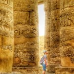 Karnak Temple – The World's Largest Open-Air Museum