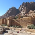St Catherine Monastery – The Oldest in the World
