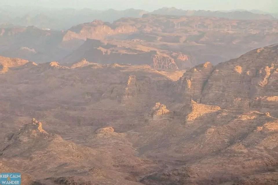 Al Ulah, Saudi Arabia