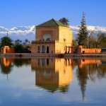 I Was Disappointed Visiting the Menara Garden in Marrakech