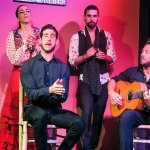 The Intense Passion of Flamenco