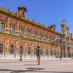 Photos: Palace of San Telmo
