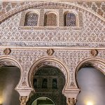 All The Designs I Photographed Inside the Real Alcazar of Sevilla