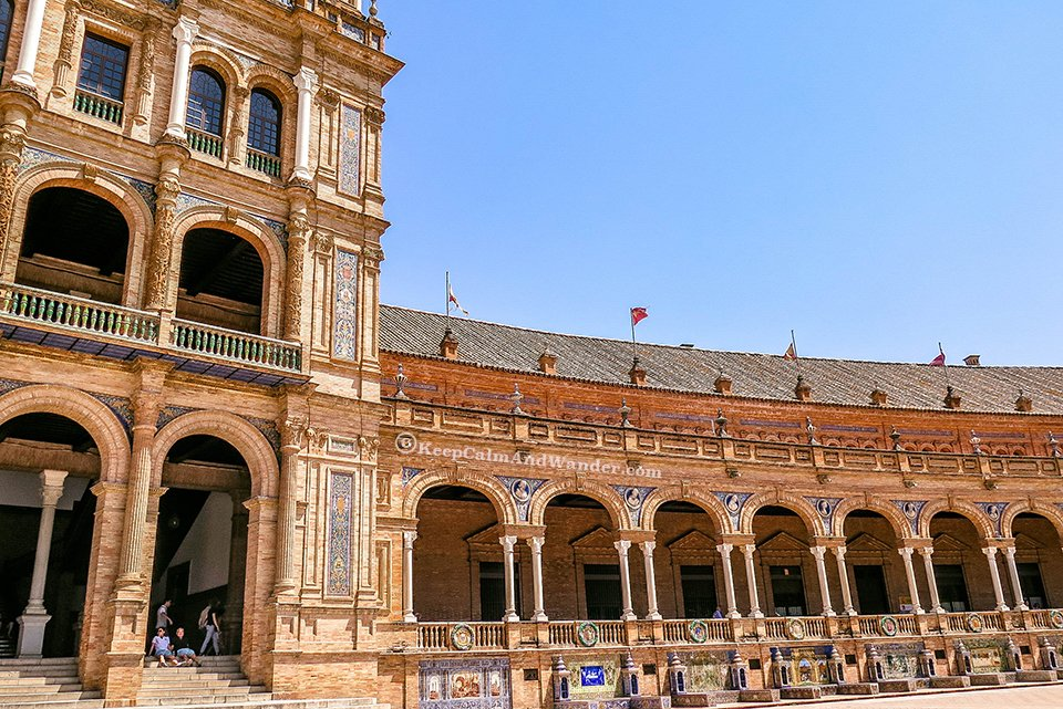 Things to do in Sevilla