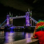 Photos: The Stunning Tower Bridge at Night
