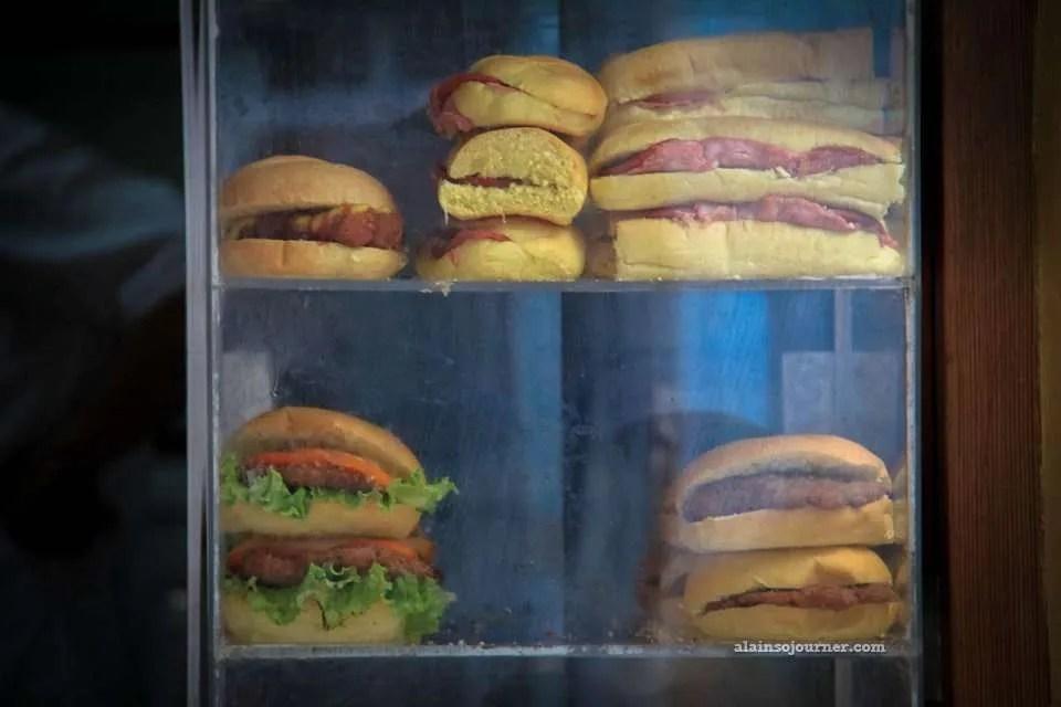 Cuban Hamburger
