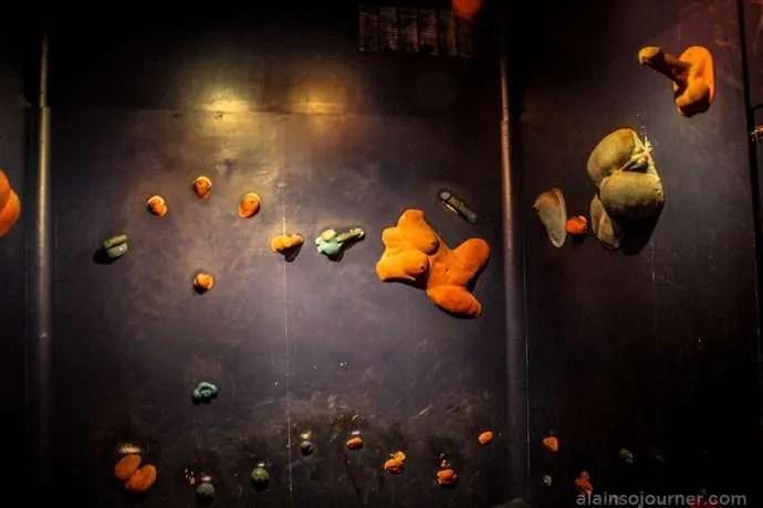 Museum of Sex in New York