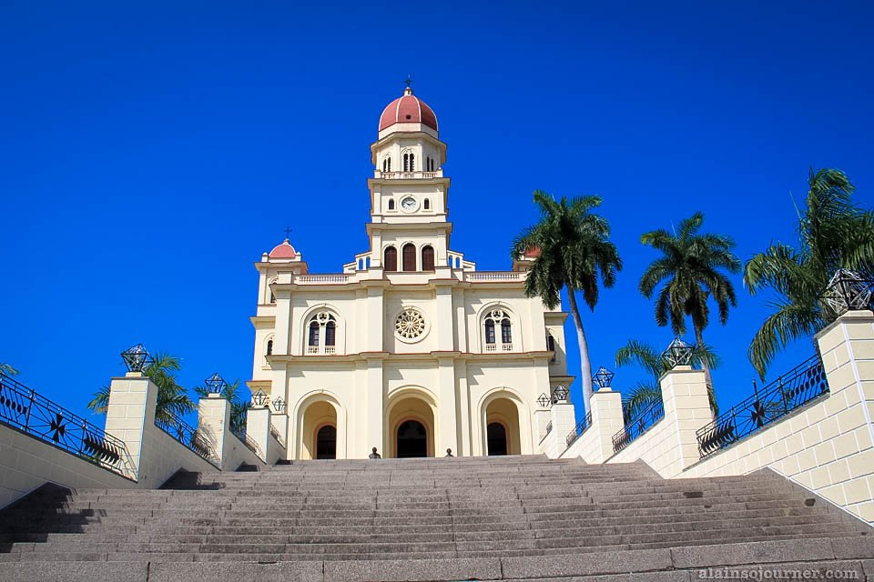 Things to do in Cuba: Visit El Cobre in Santiago de Cuba.