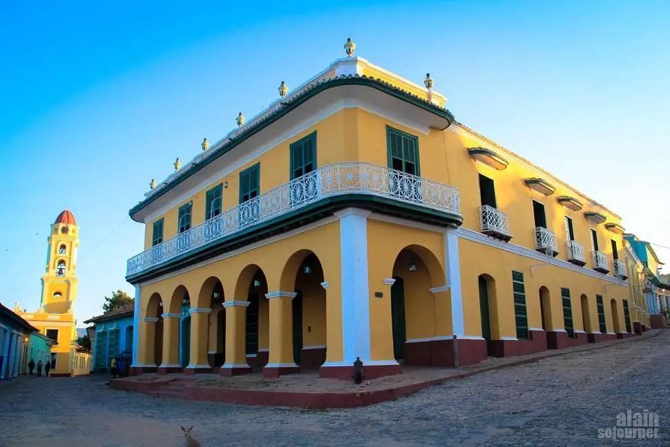 Museo Romantico