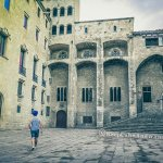 Step Back in Time at Barri Gotic