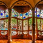 Casa Batllo – The House of Bones