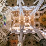10 Interesting Facts About Sagrada Familia