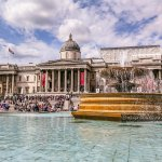 National Gallery London Has The World's Art Masterpieces