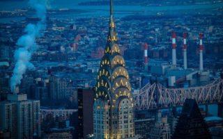 New York City Photo Chrysler Building
