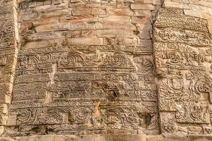 #Sarnath - Where Buddha Preached His First Sermon (Varanasi, India)