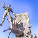 Plaza de Toros de Las Ventas – Where to Watch Bullfight in Madrid