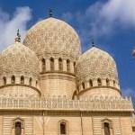The Grand Al Mursi Mosque