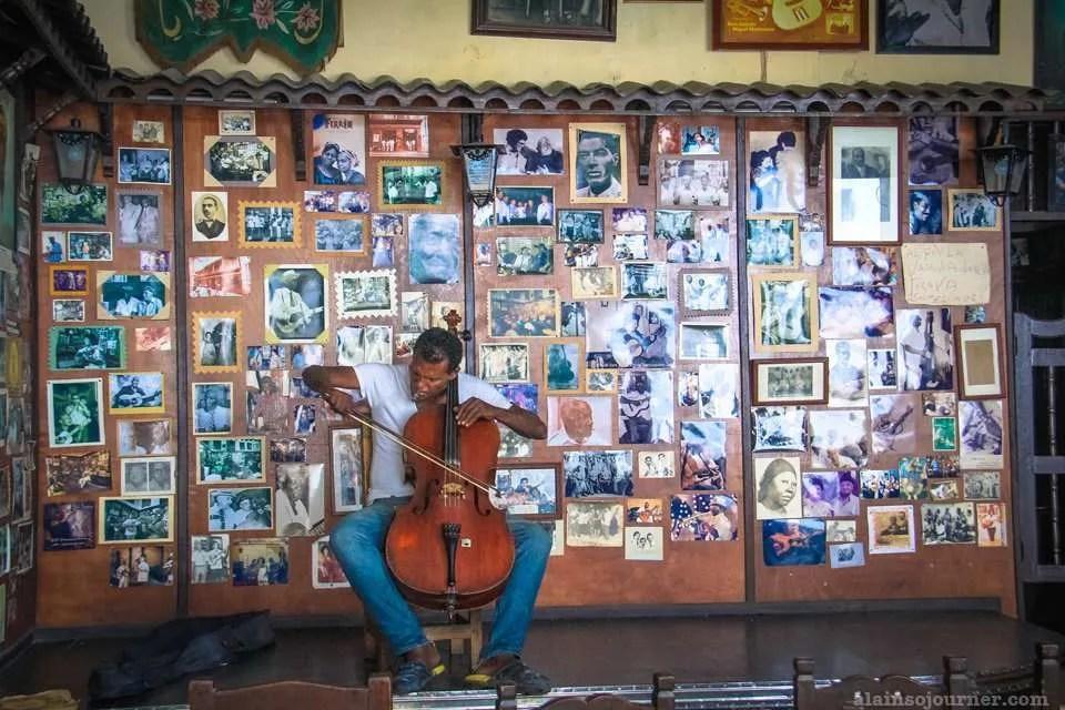 Casa de la Trova Santiago de Cuba