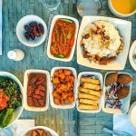 This is What Lebanese Cuisine Looks Like