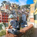 Riomaggiore in Cinque Terre is Your Postcard Perfect Place in Italy