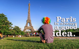 Travel Quote Paris is always a good idea.