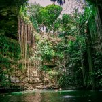 The Wonderful Cenote Ik Kil in Mexico Will Never Fail to Stun You