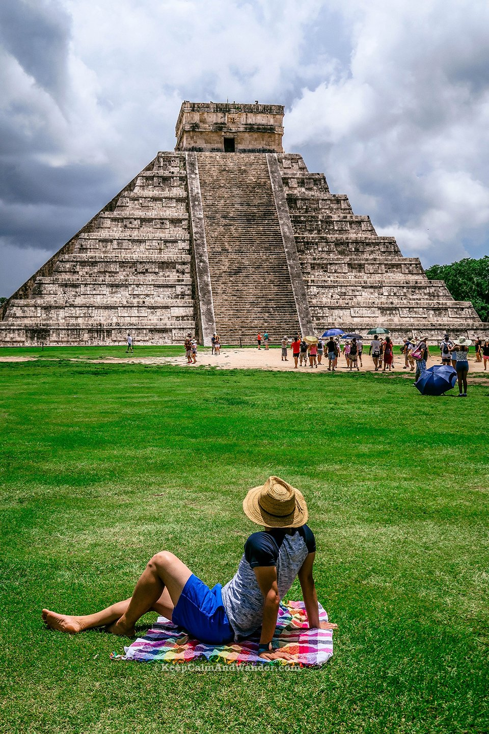 Photos: Seeing Chichen Itza the Second Time Around (Cancun, Mexico).