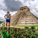 One Day Sightseeing Tour Outside Cancun