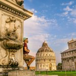Three Landmarks to See in Pisa
