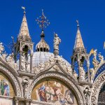 Venice: The Mosaics of San Marco Basilica