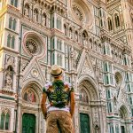 The Stunning Facade of Florence Duomo