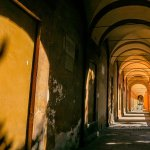 Portico di San Luca – The Road to Sanctuary of the Madonna