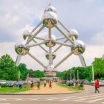 Atomium in Brussels: Is it a Tower, Building, Pyramid or Sculpture?