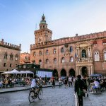 Travel Itinerary: A Day in Bologna