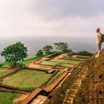 The Lion Rock of Sigiriya is the Eight Natural Wonder of the World?