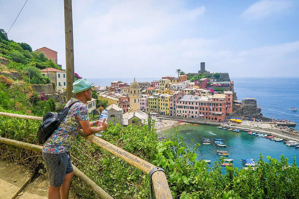 The Five Villages of Cinque Terre – Which One is the Best to Visit? (Italy).