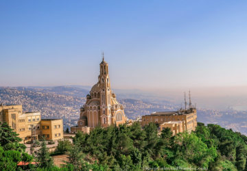 Lebanon: 10 Things to See in Beirut.