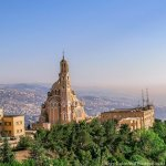 Lebanon: 10 Things to See in Beirut